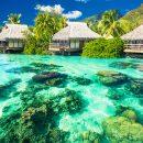 La Polynésie française figure parmi les destinations les plus demandées