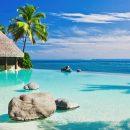 Tahiti, une île animée