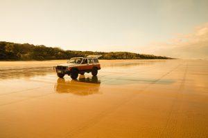 Broome, australie, plage 3