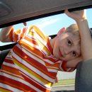 Des idées simples pour occuper les enfants en voyage