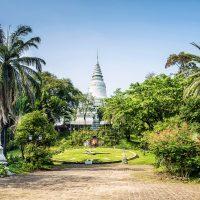 Les attraits touristiques du Cambodge