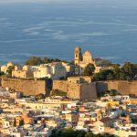 Lipari en Sicile