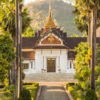 Passez 4 jours en famille au Laos