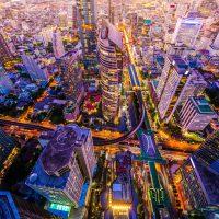 Préparer un voyage à Bangkok ?