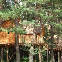 Choisir une cabane confortable pour un séjour en famille aux Vosges
