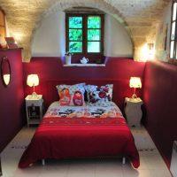 Gîte et chambre d'hôte la Maison de Lapparan