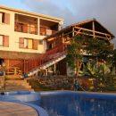 Bienvenue au Belvédère de la Gospa à Trois Bassins, chambre d'hôte à l'île de la Réunion