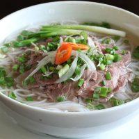 Découverte de la cuisine de Hanoi