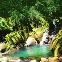 Canyoning, Randonnées dans les iles de Guadeloupe – Vert-intense