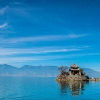 Un condensé de la Chine traditionnelle : Dali