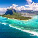 L'île Maurice ou le jardin d'Eden