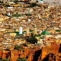 Classe de musique arabo-andalouse