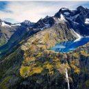 La Nouvelle-Zélande, l'île paradis