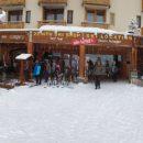 Ouverture de la saison de ski Val Thorens