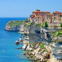 Un séjour en Corse du Sud