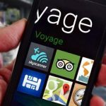 application voyages