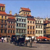 Carnet de voyage en Europe