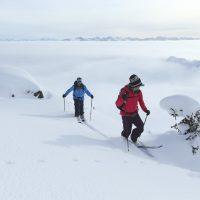Ski de randonnée: trois spots incontournables en Europe