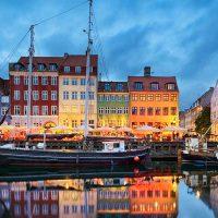 Le Danemark, un pays de charme