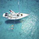 ShareMySea, la 1ère application du nautisme collaboratif !