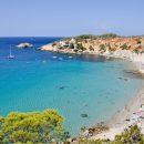 Le sud-est d'Ibiza, des vacances de rêve en toute tranquillité