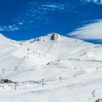 Une sélection des trois plus belles stations de ski du Chili