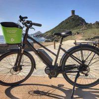 APPeBIKE : Location de vélo électrique en Corse