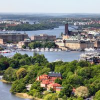 Le best of des bars branchés à Stockholm