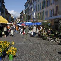 Ville d'Yverdon-les-Bains (Eburodunum)