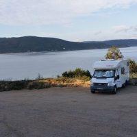 Visiter l'Andalousie en camping-car !