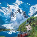 Vacances d'été à la montagne : un voyage au cœur de la nature
