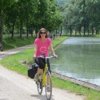 La Maison du vélo à Auxerre