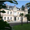 Château de Buros – Escalans (Landes)