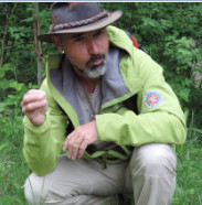 Frédéric Desautel fait la différence avec son centre éco-touristique en Chartreuse