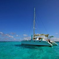 Croisière aux Antilles : Louer un catamaran en Martinique