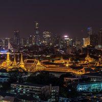 Bangkok, l'envoutante cité des Anges