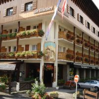 Hotel les Glaciers 74340 SAMOENS Haute-Savoie Mont Blanc France