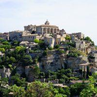 Le Luberon, une région où il fait bon vivre