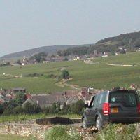 Visites guidées dans les vignes de la Côte de Beaune et de la Côte de Nuits – Chemins de Bourgogne