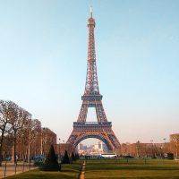 Visiter Paris en deux jours