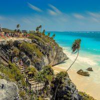 Des plages merveilleuses au Mexique