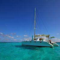 Louer un bateau aux Antilles