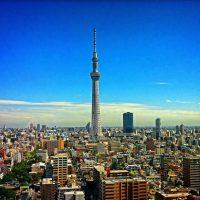À la découverte de Tokyo, l'une des plus grandes villes du monde
