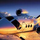 La réservation de jets privés : un marché qui connait une érosion des marges