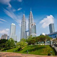 Les plus belles villes de Malaisie
