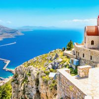 Comment vous divertir lors de vos vacances dans les Cyclades?