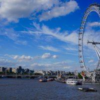Partir en voyage à Londres et se laisser surprendre