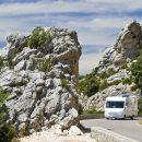 Voyager en camping-car en Italie