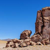 A la découverte du désert d'Atacama