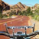 Comment organiser votre voyage à moto aux USA?